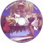 DVD Face: Madagaskar: Route de l'Est