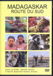 Front of Box: Madagaskar: Route du Sud