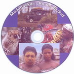 DVD Face: Madagaskar: Route du Sud