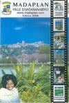 Front Cover: Ville d'Antananarivo