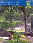 Magazine de la ville d'ANTANANARIVO