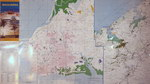 Front (Unfolded): Carte Touristique: Mahajanga: Plan ...