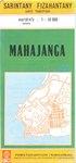 Sarintany Fizahantany / Carte Touristique: Mahajanga