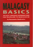 Front Cover: Malagasy Basics: An easy language i...