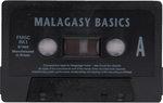 Cassette: Malagasy Basics: An easy language i...