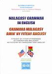 Malagasy Grammar in English / Gramara Malagasy amin'ny Fiteny Anglisy