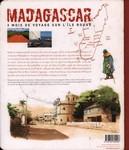Back Cover: Madagascar: 3 Mois de Voyage sur l'...