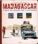 Front Cover: Madagascar: 3 Mois de Voyage sur l'...