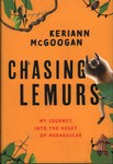 Front Cover: Chasing Lemurs: My journey into the...