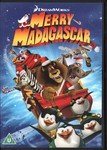 Front Cover: Merry Madagascar