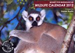 Money for Madagascar Wildlife Calendar 2012