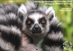 Money for Madagascar Calendar 2019