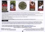 Back Cover: Money for Madagascar Calendar 2021:...