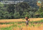 Front Cover: Money for Madagascar Calendar 2021:...