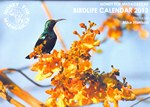 Money for Madagascar Birdlife Calendar 2013