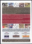 Back of Box: Money for Madagascar: Our Work in P...