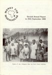 Second Annual Report to 25th September 1988