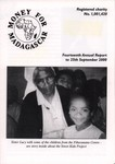 Fourteenth Annual Report to 25th September 2000