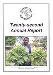 Twenty-second Annual Report