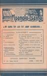 Front Cover: Ny Mpanolo-tsaina: No. 219: Avril-J...