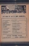 Front Cover: Ny Mpanolo-tsaina: No. 224: Juillet...