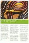 Article: MuséumContact