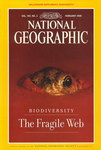 Front Cover: National Geographic Magazine: Vol. ...