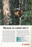 Back Cover: National Geographic Magazine: Vol. ...