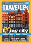 Front Cover: National Geographic Traveller (UK):...