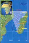 Map: Madagaskar Naturreisef?hrer