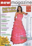 Front Cover: New Magazine Madagascar: No. 136 (d...