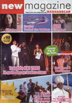 New Magazine Madagascar