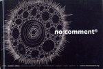 Front Cover: No Comment: #33