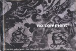 Front Cover: No Comment: #40