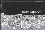 Front Cover: Tsisy Kabary: #41