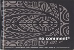 Front Cover: No Comment: #47
