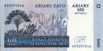 Ariary Zato (500 Francs)