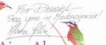 Signature: Ny Aiay Ako