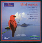 Back of Set Box: Oiseaux de Madagascar, Mayotte, Com...