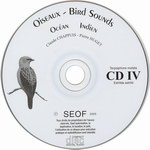 CD Face: Oiseaux de Madagascar, Mayotte, Com...