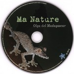 CD Face: Ma Nature: Olga del Madagascar