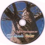CD Face: Le Monde Entier: Olga del Madagasca...