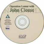 DVD Face: Operation Lemur with John Cleese