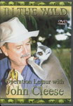 Front of Box: Operation Lemur with John Cleese