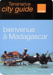 Front Cover: Tananarive City Guide: Bienvenue ? ...