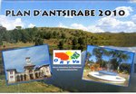 Front: Plan d'Antsirabe 2010