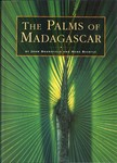 Front Cover: The Palms of Madagascar