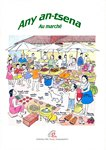 Front Cover: Any an-tsena / Au marché