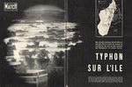 Article First Page: Paris Match: No. 522, Samedi 11 Avr...