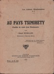 Front Cover: Au Pays Tsimihety: Feuilles de rout...